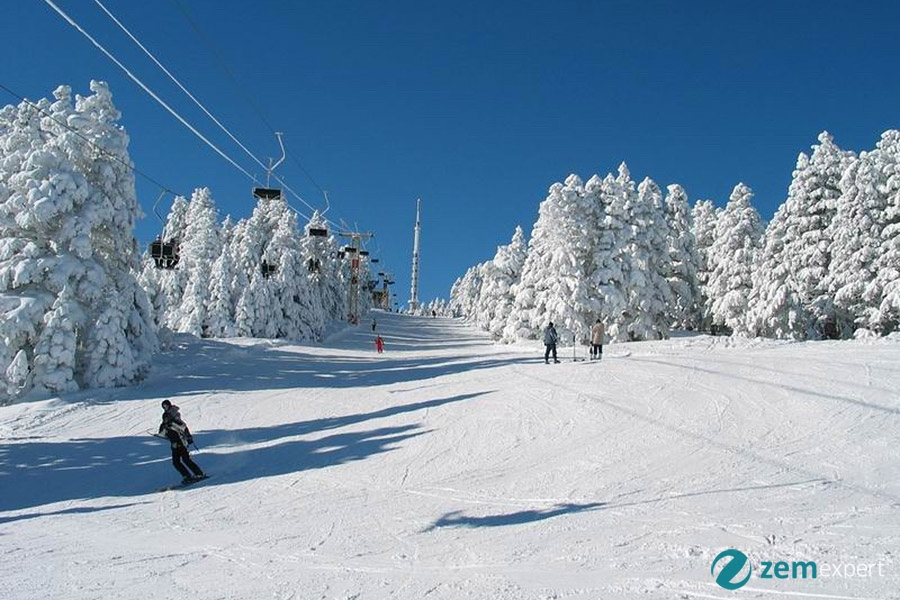 3 Days Uludag Weekend Ski Package