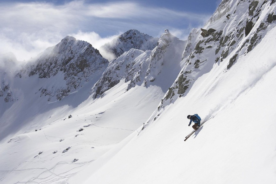 7 Days Erciyes Ski & Cappadocia Tour Package
