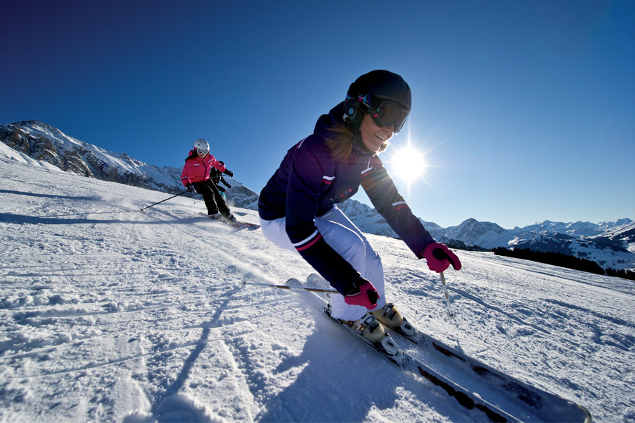 8 Days Uludag Winter Ski Holiday Package