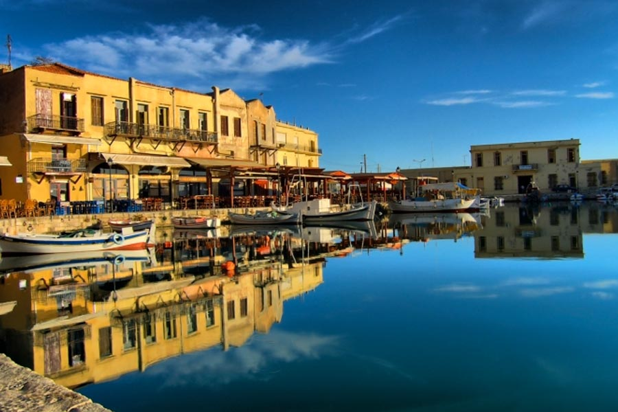 Crete Vacation Package