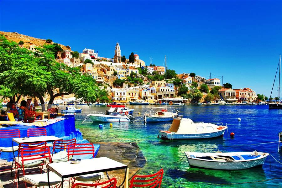 Greece Land Packages