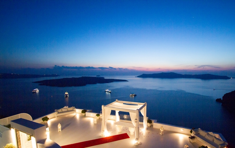 Poseidon 10 Day Package For Greece