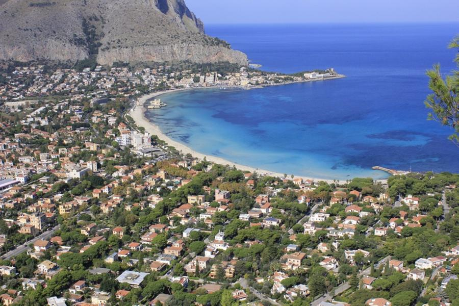 5 Stars Sicily Tour Package