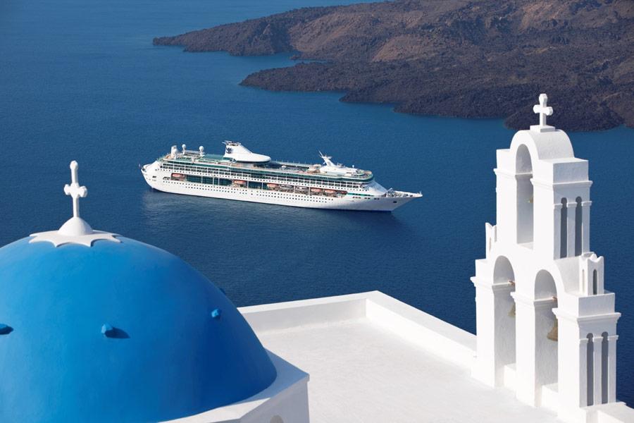 7 Days In Greece