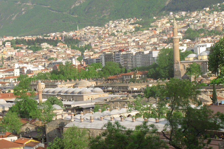 Bursa & Uludag Day Tour from Bursa Hotels