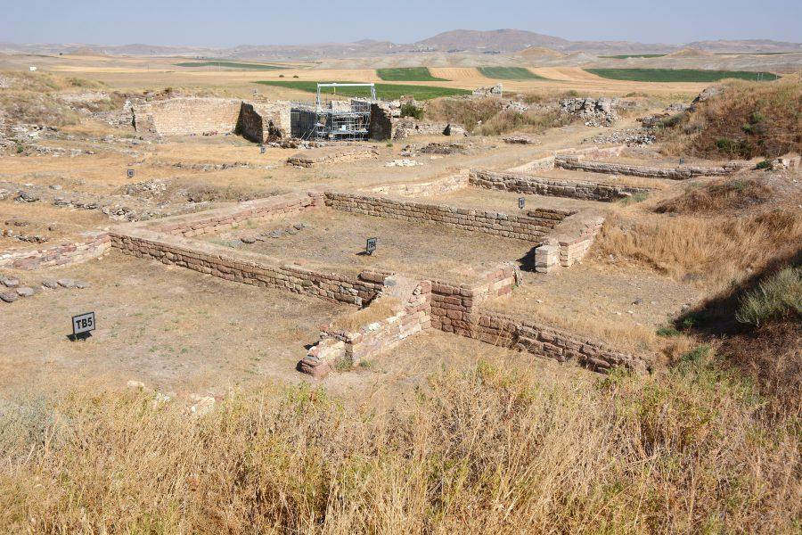 Ankara, Gordion, Hattusas, Cappadocia 2 days private tour