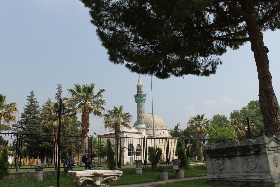 Iznik City Day Tour From Bursa