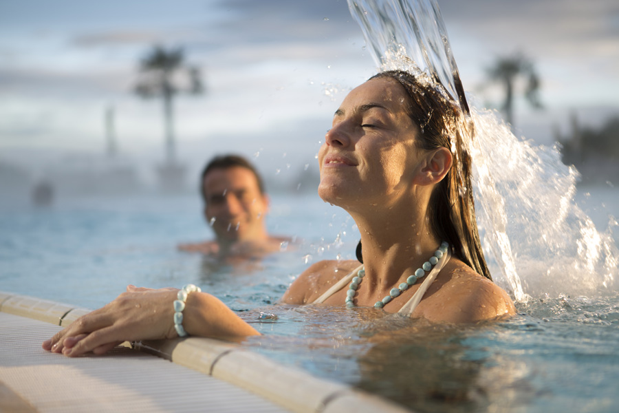 Kozakli Hot Springs and Spa private day tour