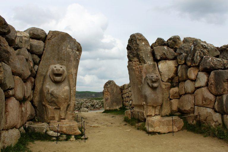 Hittites Tour from Cappadocia