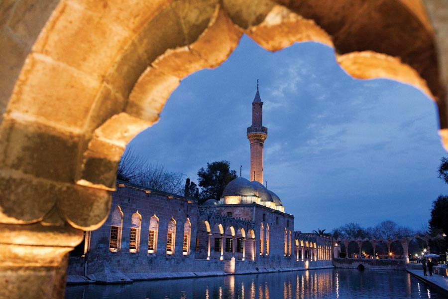 South-East Turkey Tours